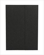 Black On Grey Journal