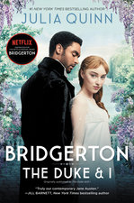 Bridgerton [tv Tie-In]: The Duke and I