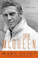 Steve Mcqueen : A Biography