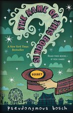 Name of This Book Is Secret -- Secret Series 1