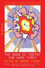 Book of Poetry for Hard Times