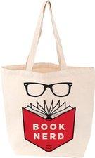 Tote Bag - Book Nerd