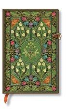 Paperblanks Poetry in Bloom Mini Lined: Hardcover