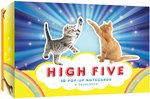 High Five : 10 Pop-up Notecards & Envelopes