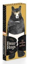 Bear Hugs : 12 Notecards and Envelopes