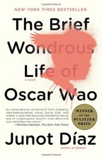 Brief Wondrous Life of Oscar Wao -- Pulitzer 2008
