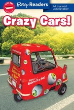 Ripley Readers LEVEL1 Crazy Cars!