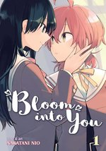 Bloom Into You, Volume 1