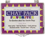 Chat Pack Favorites