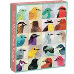 Avian Friends 1000 Piece Puzzle
