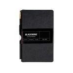 Blackwing Slate Notebook, Black