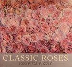 Classic Roses Puzzle