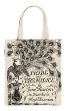 Pride and Prejudice Tote TOTE-1004-01-TOTE