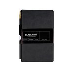 Blackwing Clutch Notebook Black