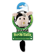 Book Tails Cow