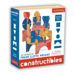 Patterns of Frank Lloyd Wright Constructibles