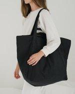 Baggu - Travel Cloud Bag - Black