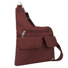 Travelon - Anti-Theft Classic Crossbody-Wine