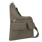 Travelon - Anti-Theft Classic Crossbody-Nutmeg