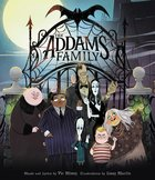 Addams Family: An Original Picture Book