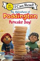 Adventures of Paddington: Pancake Day!