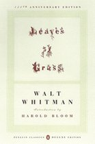 Leaves of Grass: The First 1855 Edition (Anniversary)