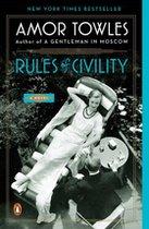 Rules of Civility: A Novel QZ