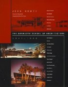 Sarasota School of Architecture 1941-1966