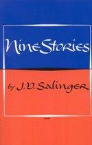 Nine Stories 1/13/15