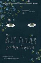 Blue Flower: A Novel