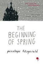 Beginning of Spring
