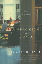 Unpacking the Boxes : A Memoir of a Life in Poetry PLAU
