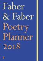 Faber & Faber Poetry Planner 2018