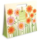 Meadow Field File Tote