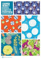Cooper Hewitt Design Patterns Notecards