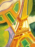 Delaunay Visions of Paris Portfolio Note