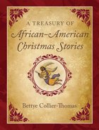 Treasury of African American Christmas Stories