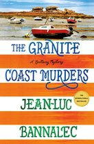 Granite Coast Murders