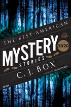 Best American Mystery Stories 2020