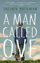 Man Called Ove: A Novel