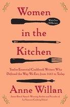 Women in the Kitchen