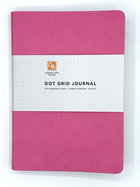 Dot Grid Journal - Tourmaline