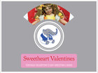 Sweetheart Valentines - Vintage Valentine's Day Greeting Cards.