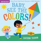 Indestructibles: Baby, See the Colors!
