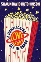 Complicated Love Story Set in Space