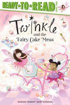 Twinkle and the Fairy Cake Mess