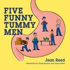 Five Funny Tummy Men