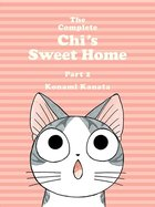 Complete Chi's Sweet Home 2