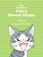 Complete Chi's Sweet Home 3