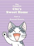 Complete Chi's Sweet Home 4